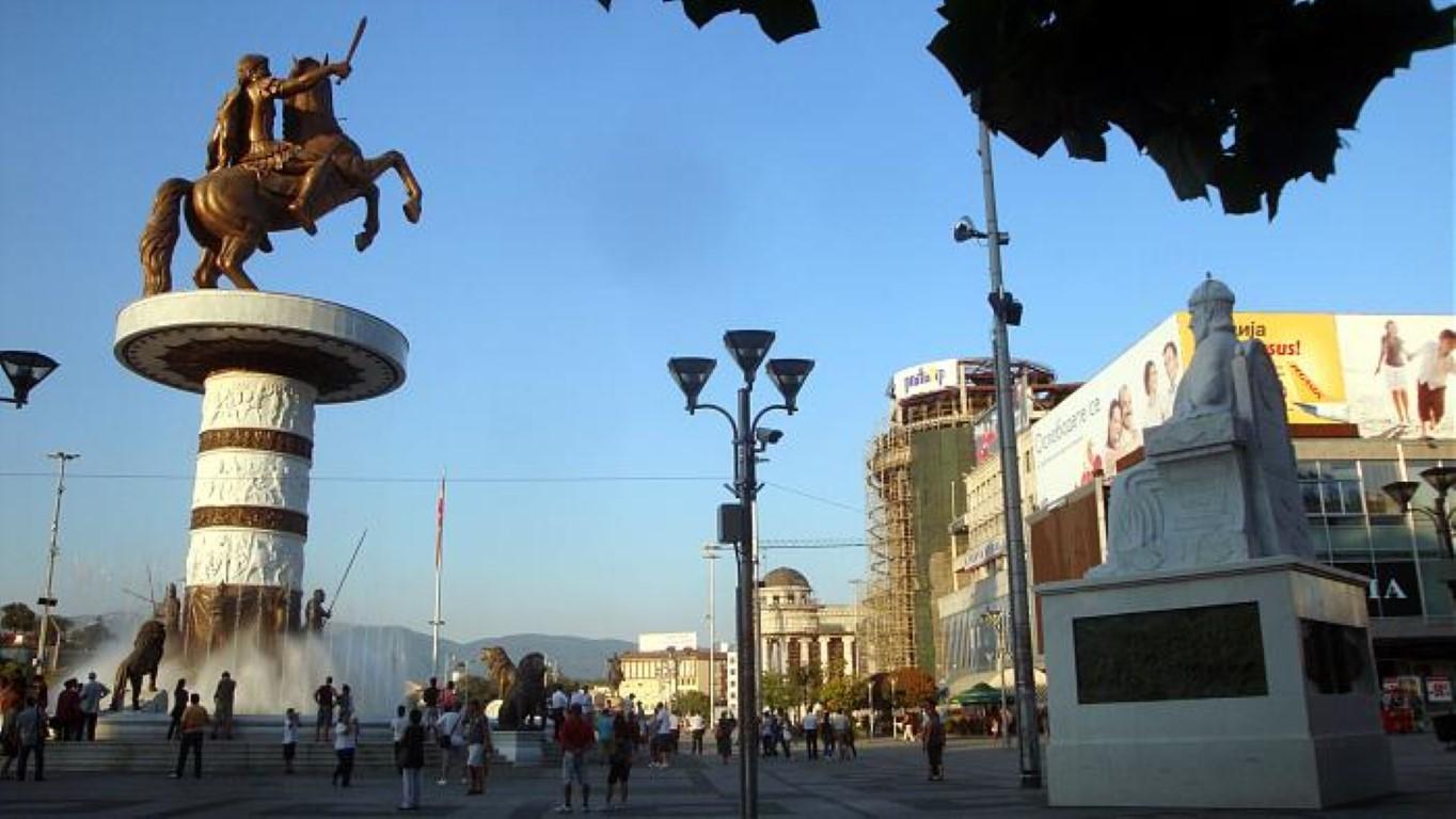 Македонија во жолта фаза: Денеска температури до 35 степени Целзиусови