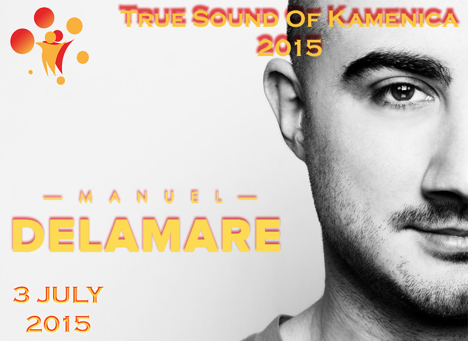 """Познат италијански диџеј главна ѕвезда на фестивалот """"True Sound Of Kamenica"""""""