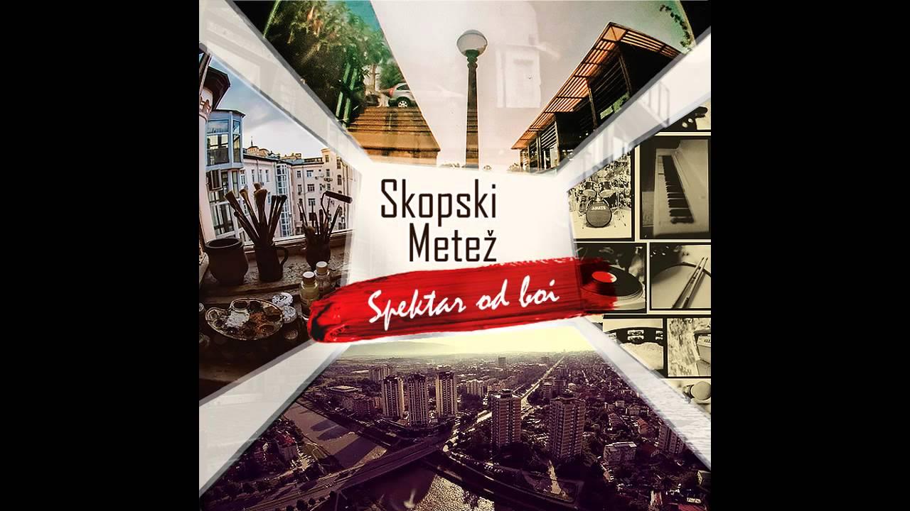 """ВИДЕО: Новиот сингл на групата """"Скопски метеж"""" во соработка со Тони Зен и Нино Васков"""