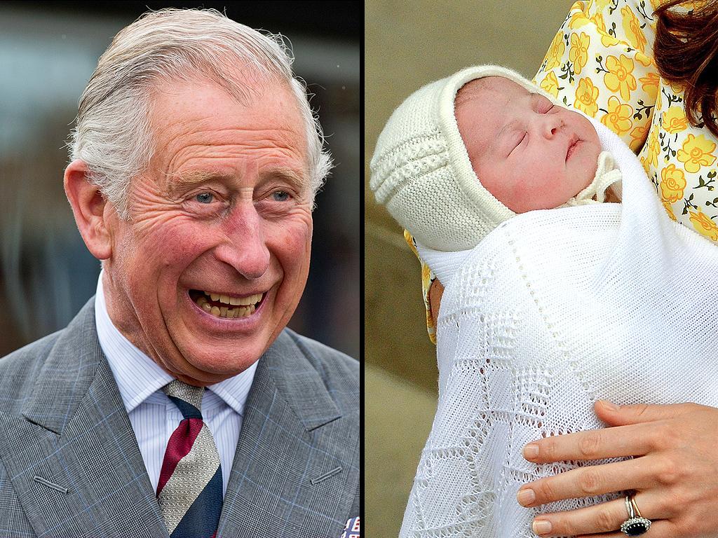 За 5 јули закажана крштевката на малата британска принцеза Шарлот