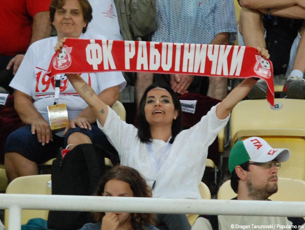 ФОТОГАЛЕРИЈА: Работнички со активен резултат ќе патува во Казањ