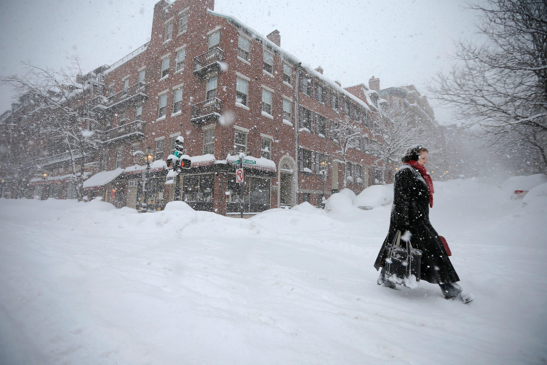 Метеоролозите предвидуваат екстремни временски услови оваа зима