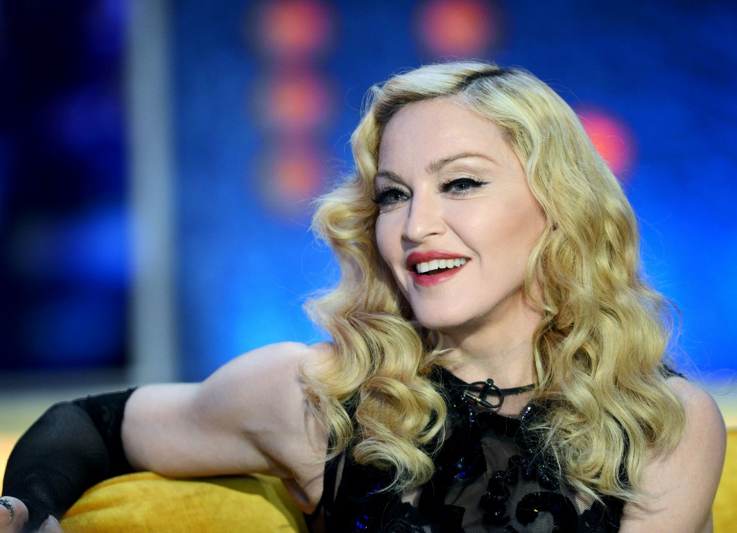 Мадона планира сопствено риалити шоу