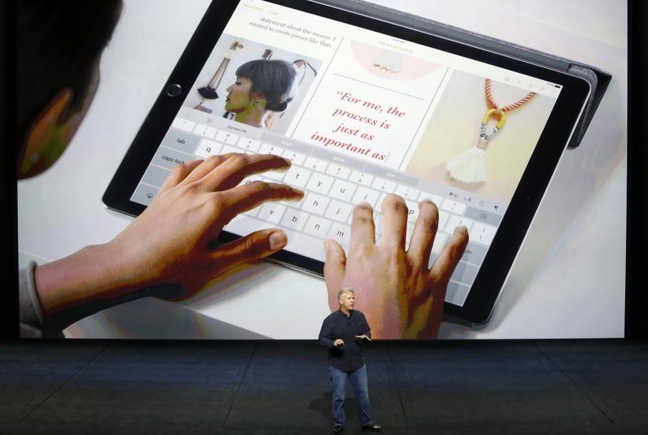 Новиот iPad на Apple е технички најсовршен од сите таблети кои постојат