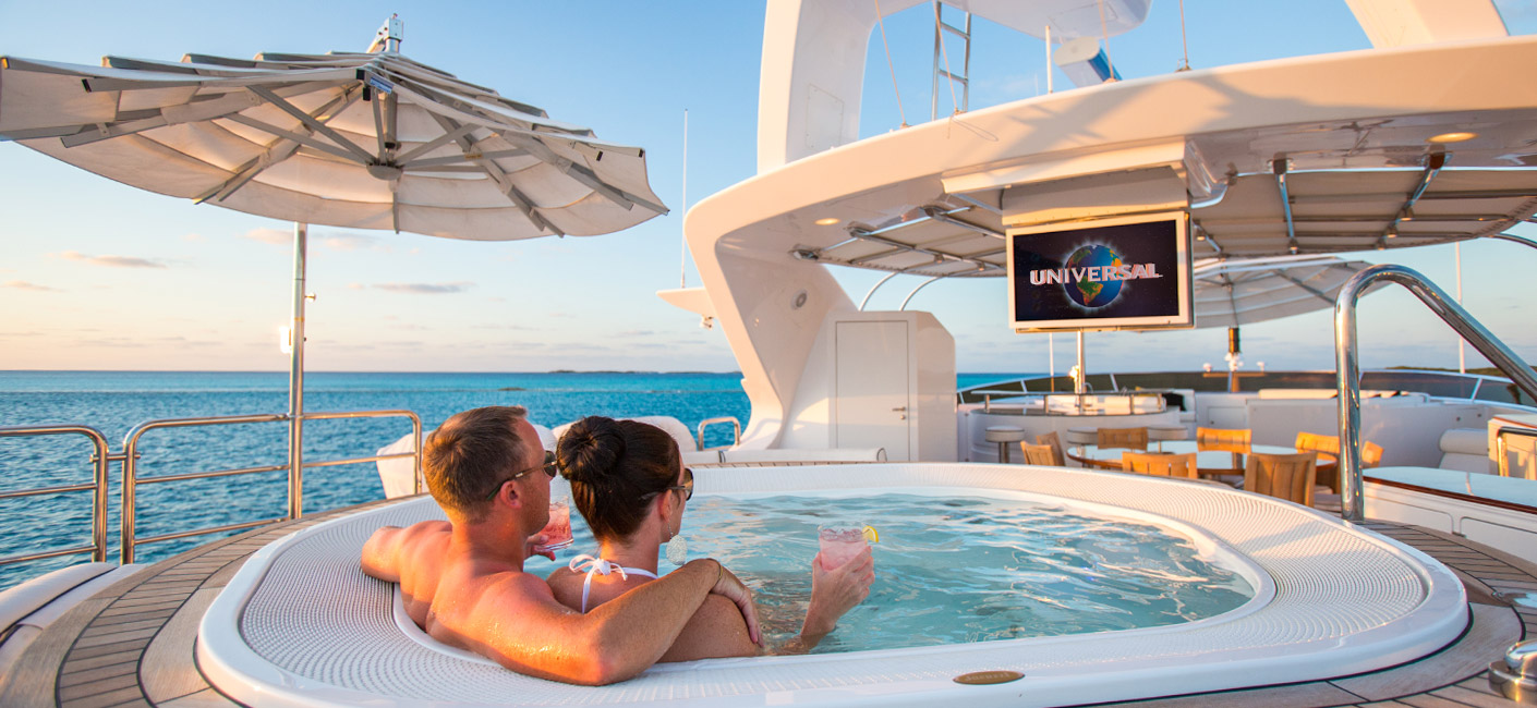 За одмор на луксузна јахта плаќаат и до 60 илјади евра
