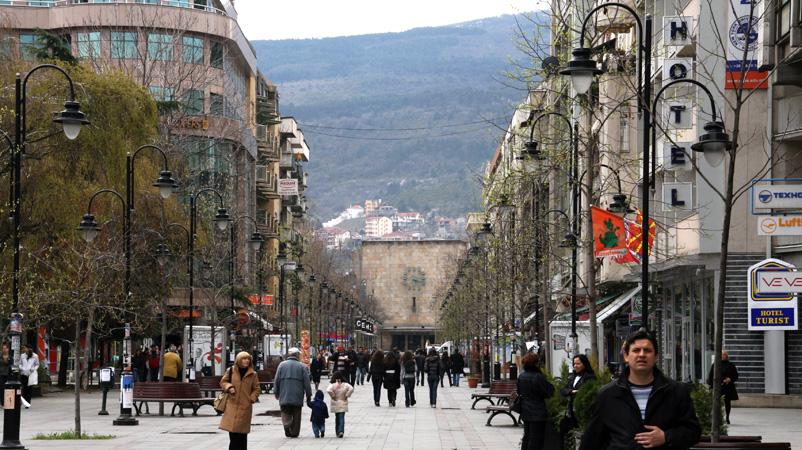 Скопје го одбележува Денот на ослободувањето - 13 Ноември
