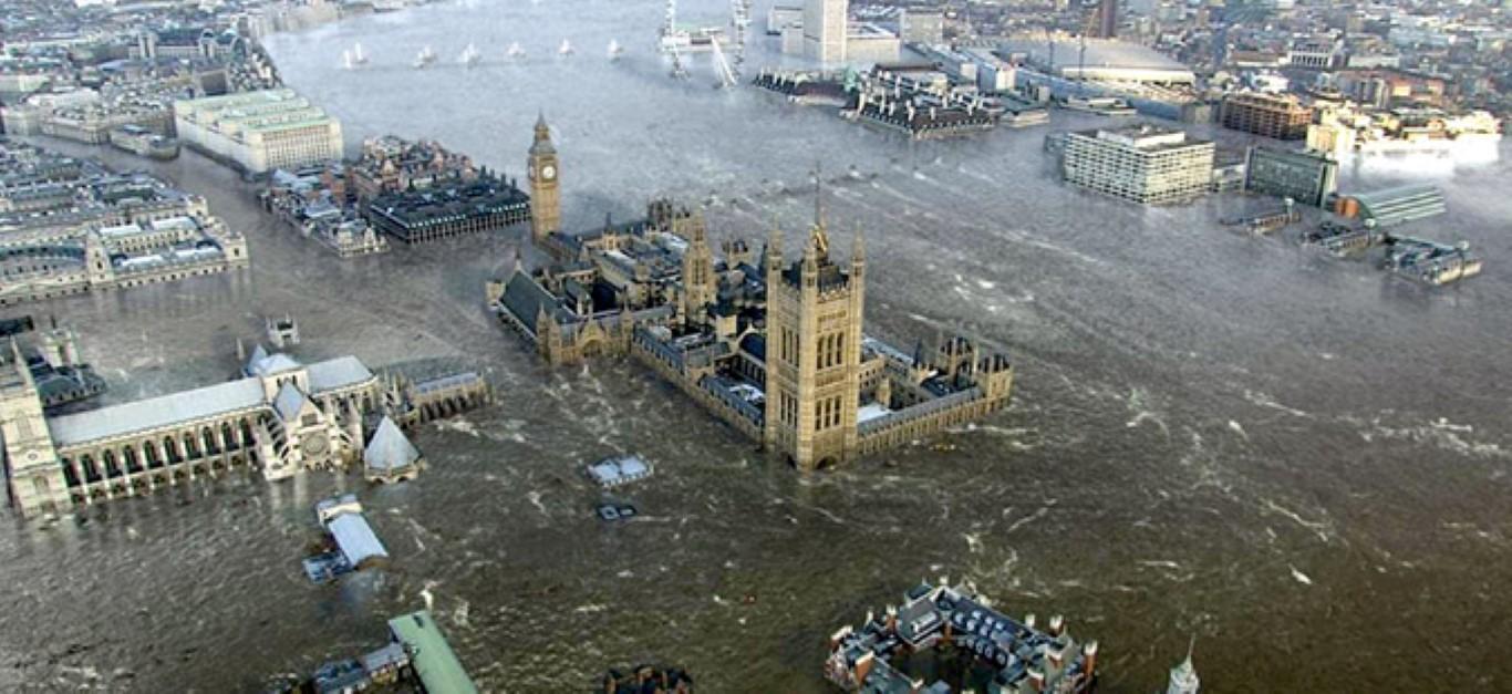 Клајмат Сентрал: Во следните три века ќе исчезнат повеќе мегаполиси
