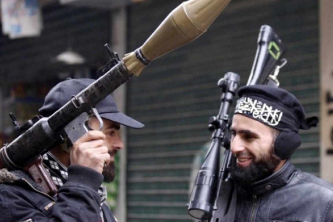 """""""Коха диторе"""": Седум косовски џихадисти доселени во скопско"""