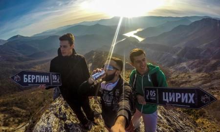 Убавините на Македонија прикажани во едноминутно авантуристично видео