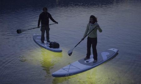 Првата паметна даска за сурфање за совршено летно уживање (ВИДЕО)
