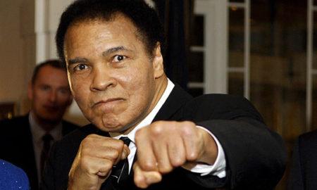 Почина боксерската легенда Мохамед Али