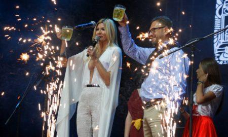 """Со спектакуларен огномет и настапот на Парни Ваљак заврши """"Пивофест 2016"""" (ФОТОГАЛЕРИЈА)"""