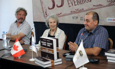 """АВТУД: """"Значајно е што во Македонија се посветува многу внимание на поезијата"""""""