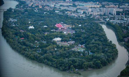 """Во Будимпешта започнува фестивалот """"Сигет"""" кој ќе ги пречека најголемите светски музички ѕвезди!"""
