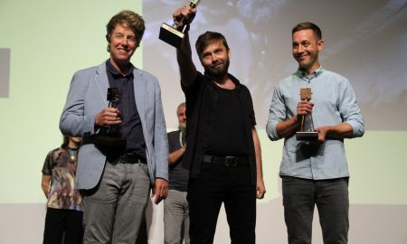 """Доделени наградите на затворањето на фестивалот """"Браќа Манаки"""" во Битола (ФОТО)"""