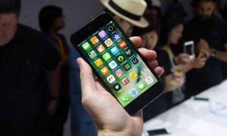 649 евра за новиот Ајфон 7!