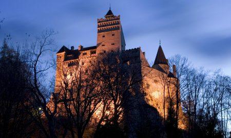Замокот на Дракула сепак не е на Дракула?