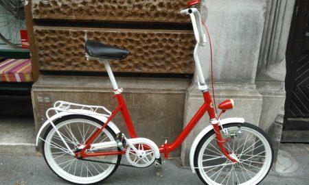 Се враќа легендарниот велосипед Пони