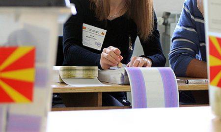 Изборен молк, гласаат дијаспората, болните и затворениците