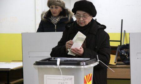 МОСТ: Регистрирани агитирања, евидентирање на гласачи, сликање на гласачко ливче