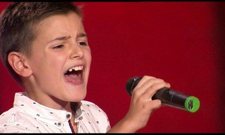 МАРКО БОШЊАК СО ПЕСНА НА МАКЕДОНСКИ: Сите солзи нека станат насмевки (ВИДЕО)