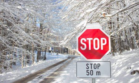 Најстудено утринава во Берово, најтопло во Гевгелија