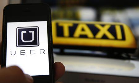 Најдолго досега регистрирано патување со такси (ФОТО)