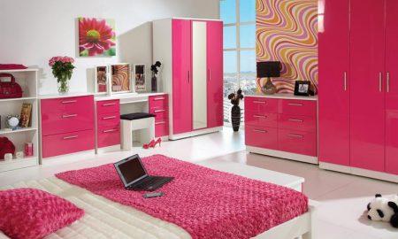 ЗА ПОСТ-ПРАЗНИЧНА ДИЕТА: Розовата боја го намалува апетитот