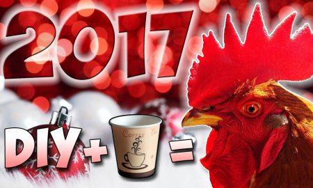 Новата 2017 е година на огнениот петел