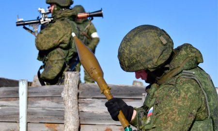 МИСТЕРИЈА ВО СИБИР: 23 војници претворени во камени статуи?!