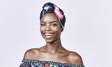 Анголката Марија Боргес е нов идеал за убавина
