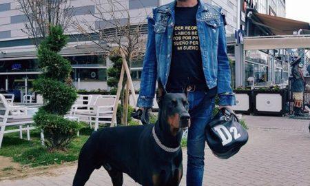 ЗОКИ ФАЦИ: Скандал на саемот за венчаници - кучето Купер непожелен гостин