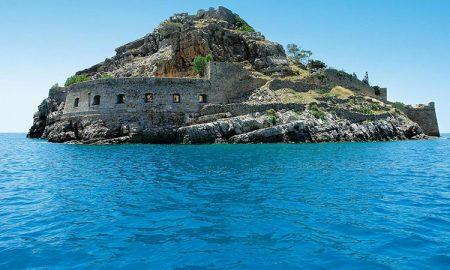 Напуштен остров во Средоземното Море, каде што луѓето заминувале да умрат