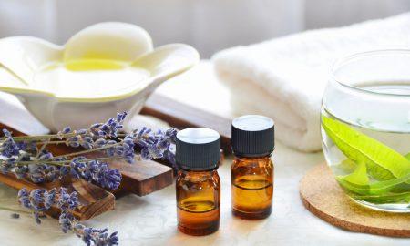Етерични масла што ги ублажуваат симптомите на настинка