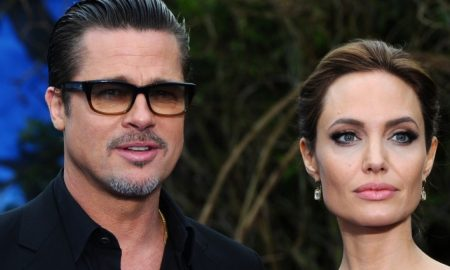 Анџелина Џоли сака да се смири со Бред Пит?