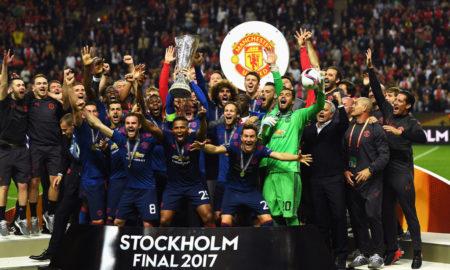 Манчестер Јунајтед ќе игра на 8 август во Скопје
