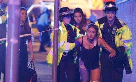 Најмалку 19 мртви на концерт на Аријана Гранде во Манчестер