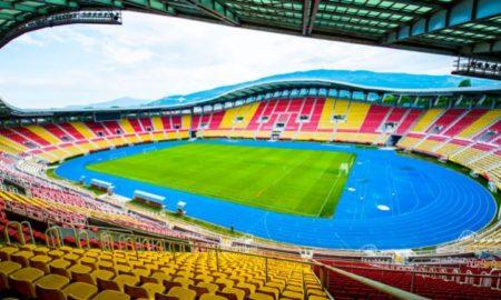 УНИКАТНА МОЖНОСТ: Биди волонтер во фан зоните на УЕФА Суперкупот во Скопје!