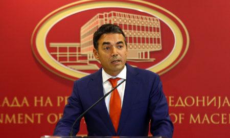 ДИМИТРОВ: Македонија не извршила разузнавачки дејства против Србија
