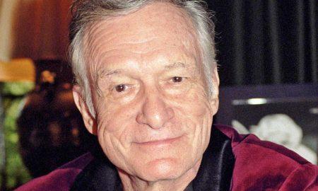 """Основачот на """"Плејбој"""" Хју Хефнер почина на 91 година"""