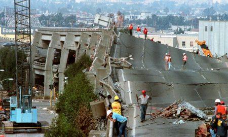Две жртви во земјотресот од осум степени по Рихтер што го погоди Мексико