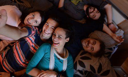"""Новата серија """"Фамилијата Марковски"""" од 23 септември на """"Канал 5"""""""