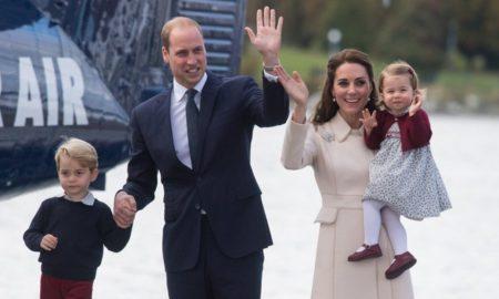 УБАВА ВЕСТ ОД КРАЛСКОТО СЕМЕЈСТВО: Принцот Вилијам и Кејт Мидлтон очекуваат трето дете