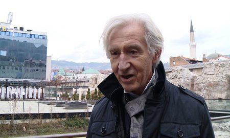 Почина српскиот глумец Љубиша Самарџиќ