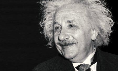 Советот на Ајнштајн за среќата вреди над 1,5 милиони долари