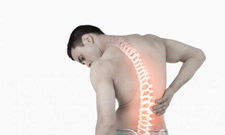 Болката во грбот може да предизвика трајни промени на мозокот