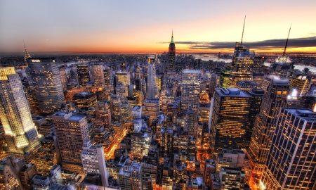 Њујорк - најгостољубив град во светот