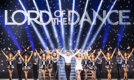 """LORD OF THE DANCE во Скопје, со новиот светски денс-спектакл """"Опасни игри"""""""
