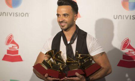"""""""Despacito"""" - апсолутен победник на Латино Греми наградите"""
