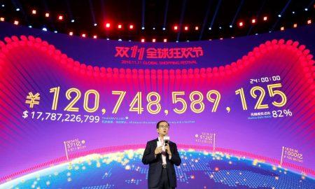 """ПРАЗНИК НА ОНЛАЈН КУПУВАЊЕТО: Светот денеска ќе потроши милијарди долари на """"Алиекспрес"""""""